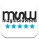 Magic Sea Weed App for iPhone and iPad