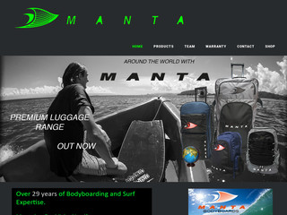 Read more about : MANTA  bodyboards