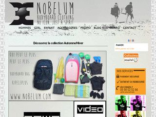 Read more about : Nobelum bodyboard identite