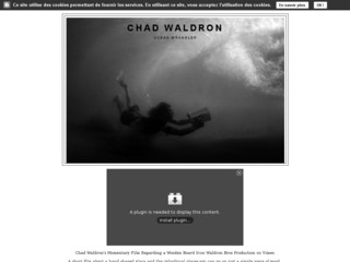 Chad Waldron