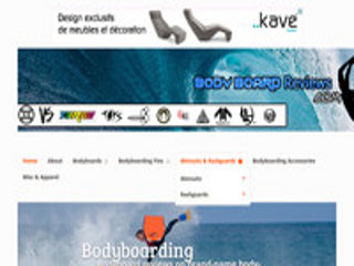 Read more about : Bodyboarding and Bodyboard Reviews