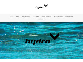 Read more about : Hydro Fins