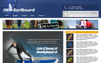 The ING Group - bodyboard,surfboard