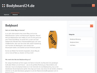 Read more about : Bodyboard24