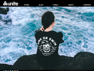 Read more about : UNITE Clothing Company