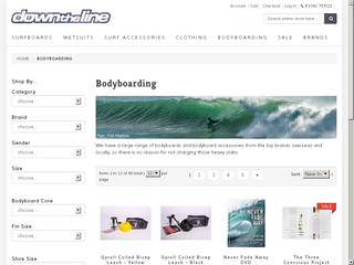 Read more about : Bodyboard Central - buy Body Board Kit Online