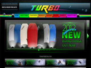 Turbo surf designs