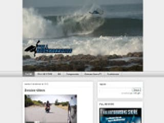 Read more about : Full Bodyboarding