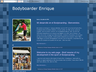 Read more about : Bodyboarder Enrique Puerto Rico