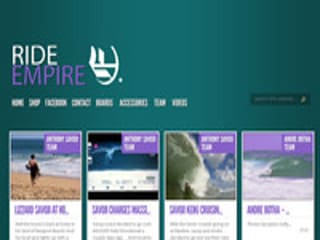 Read more about : EMPIRE BODYBOARDS