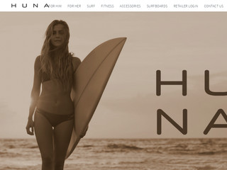 Read more about : HUNA Surf Co.