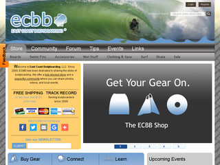 Read more about : The Official East Coast Bodyboarding Forum