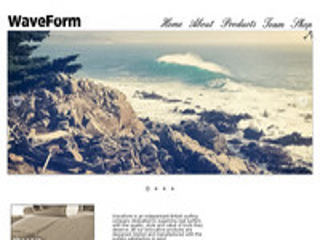 WaveForm Surf