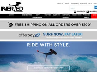Read more about : Bodyboardshop.com - Australia's Original and Best Online Bodyboarding Shop - Since 1999