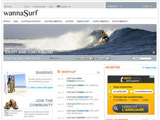 Read more about : WannaSurf