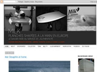 Read more about : Milk Bodyboards